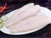 Cá tra hồng Fillet