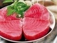 Co-Yellowfin Steak
