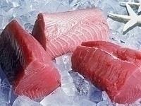 Co-Yellowfin Tuna Chunk